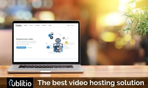 Publit.io Video Hosting Solution