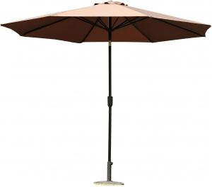 Parasol manuel