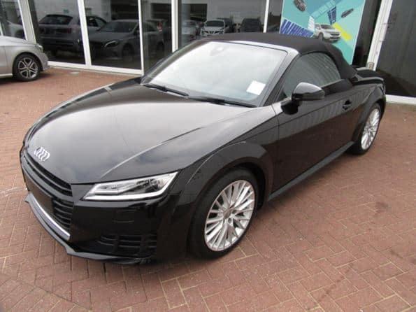 Audi Q3 SE 1.4