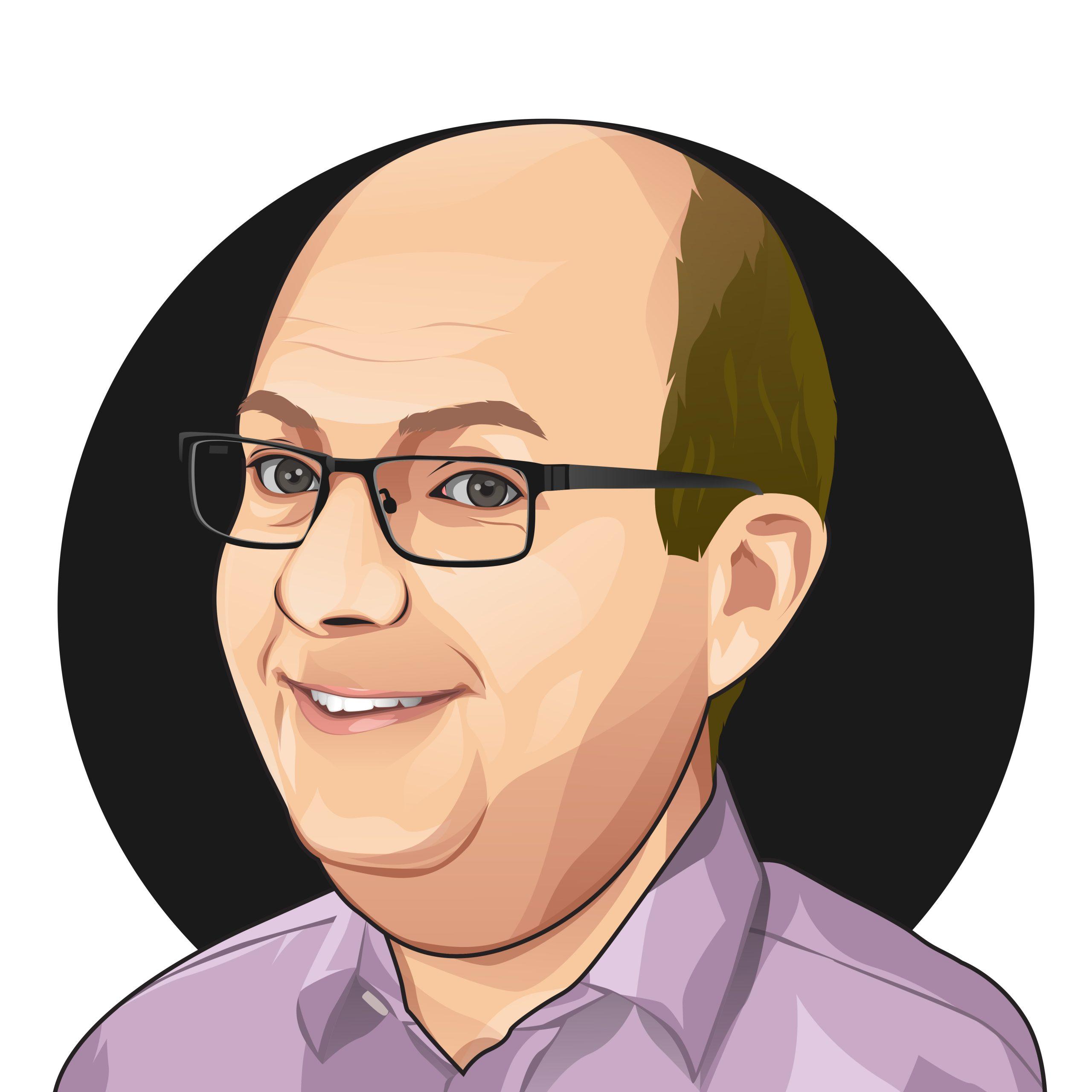 Karl Pallister - Finance Director - Innovolo New Product Development & Design