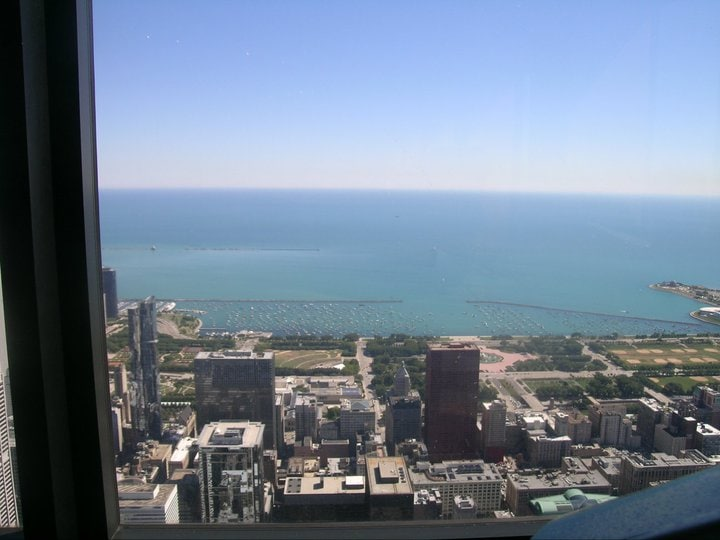 Chicago Travel Diary
