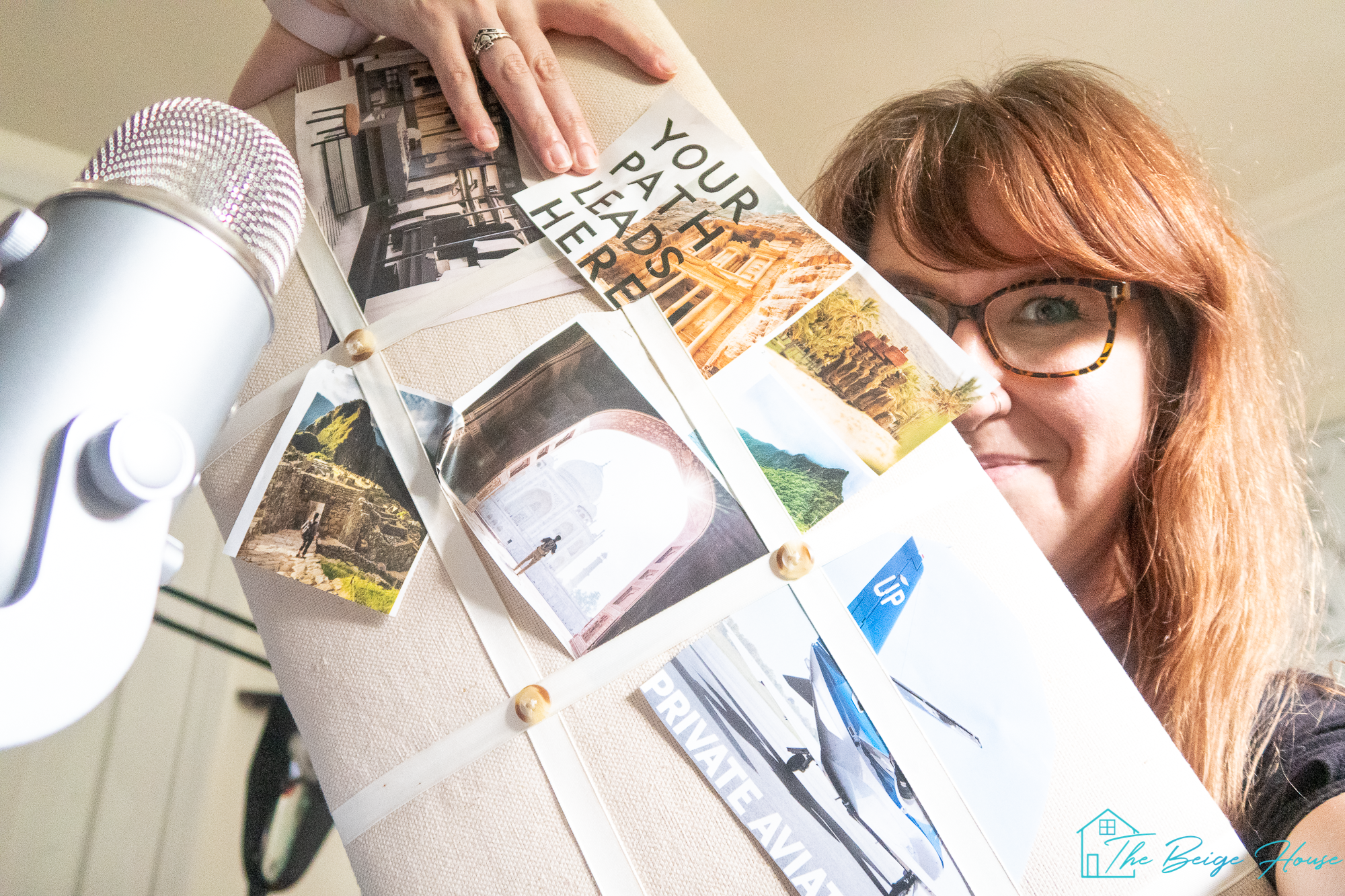 Tips for Creating Your First Vision Board