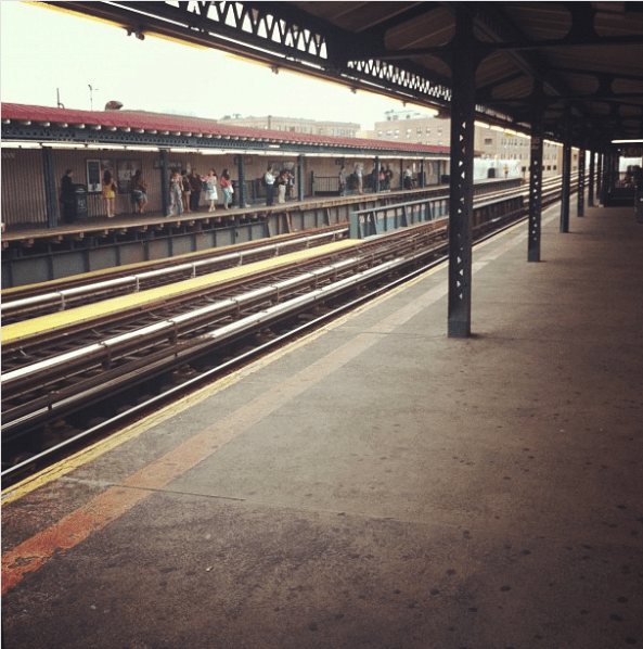 NYC memories