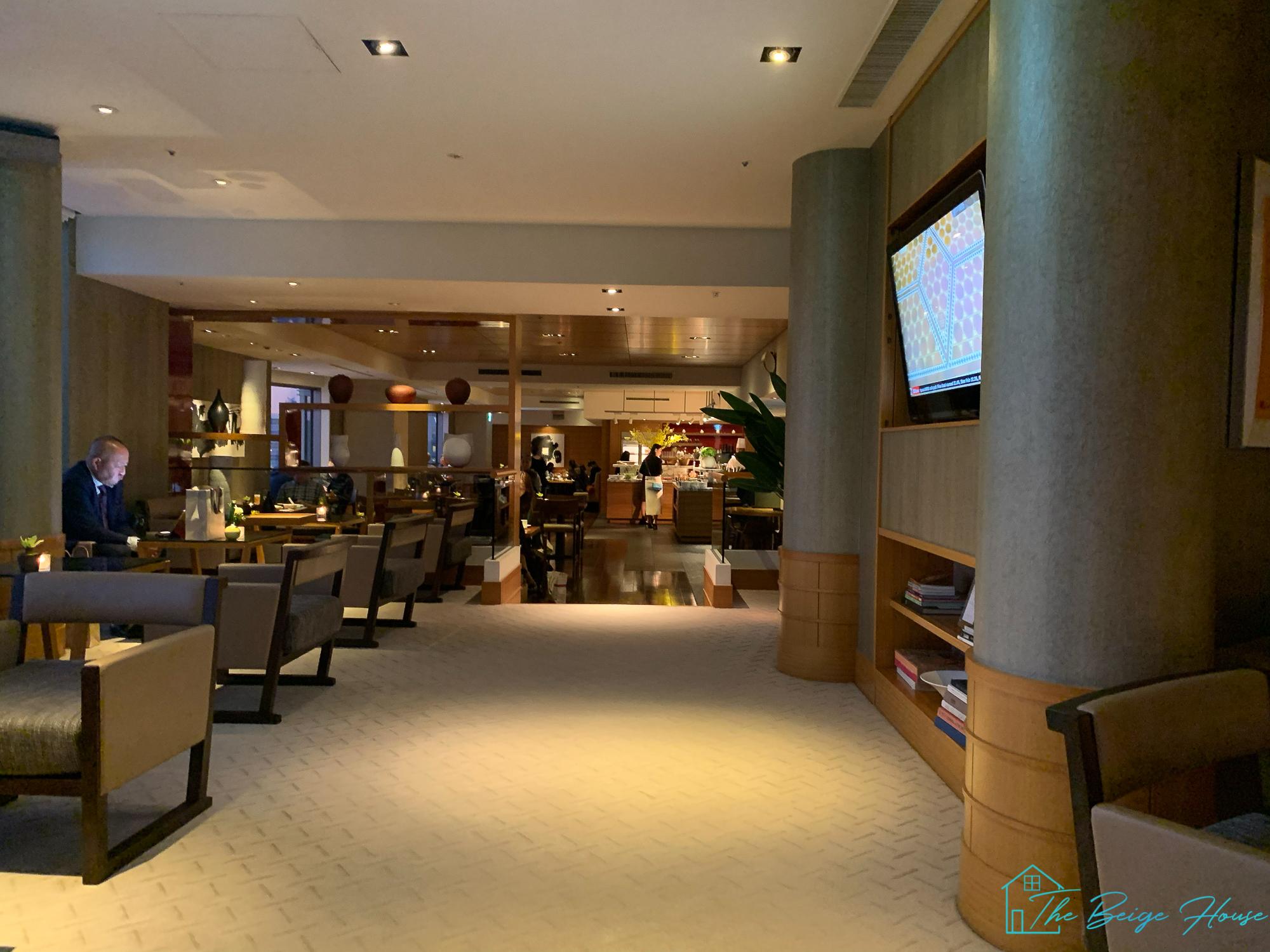 The Club Grand Hyatt