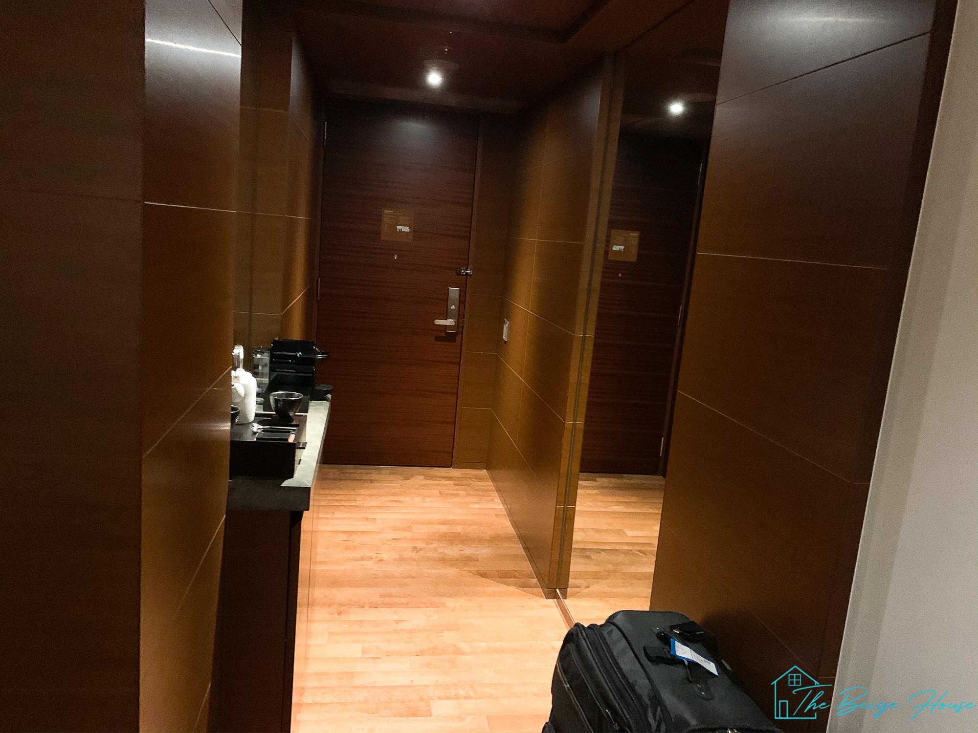 Grand Hyatt Roppongi Tokyo Review