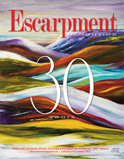 Escarpment Magazine 2017 Fall