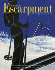 Escarpment Magazine 2017 Winter