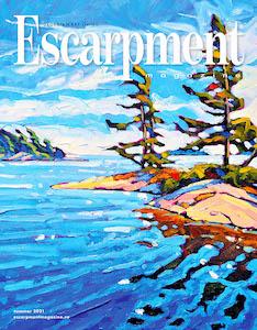 Escarpment Magazine 2018 Spring