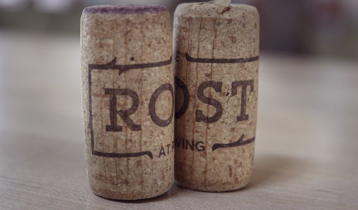 Roost corks
