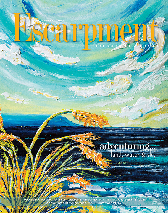 Escarpment Magazine 2017 Summer