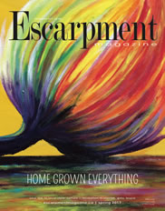 Escarpment Magazine 2017 Spring