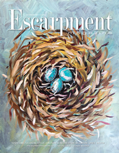 Escarpment Magazine 2018 Spring