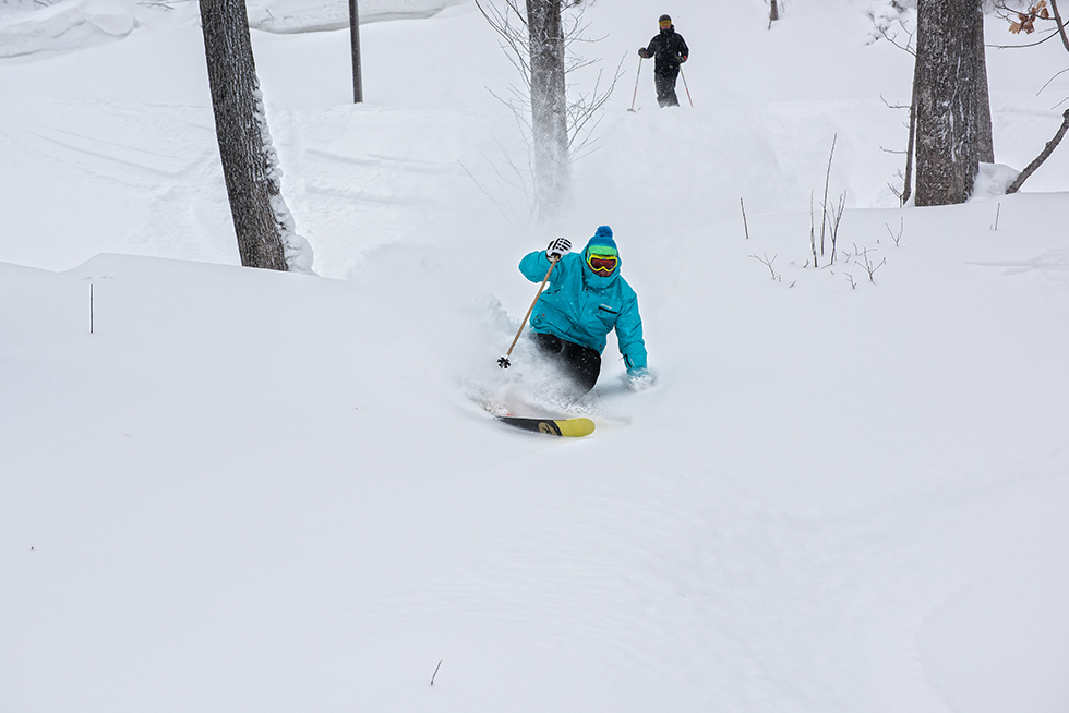 Kevin Checkley in the Village Glades