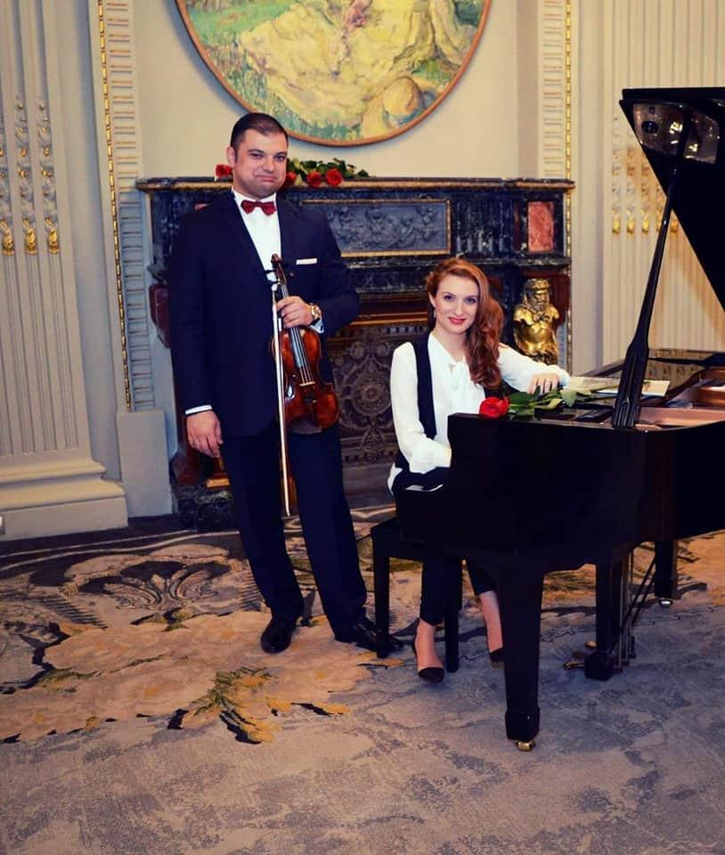 pianist -duo