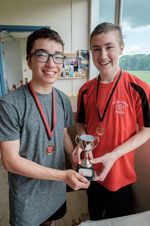 Simon & Adam-Winners-Riverside-Cup-City-of-Durham-Fives-Club-2019