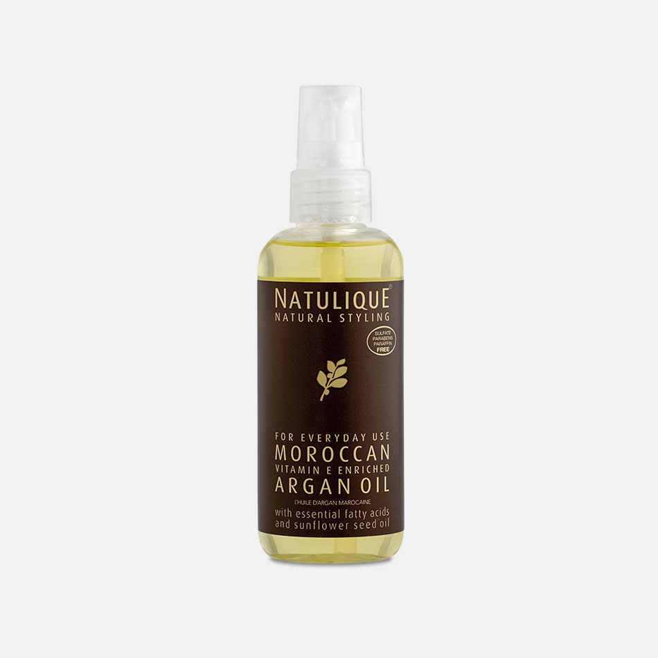 Argan Oil NATULIQUE