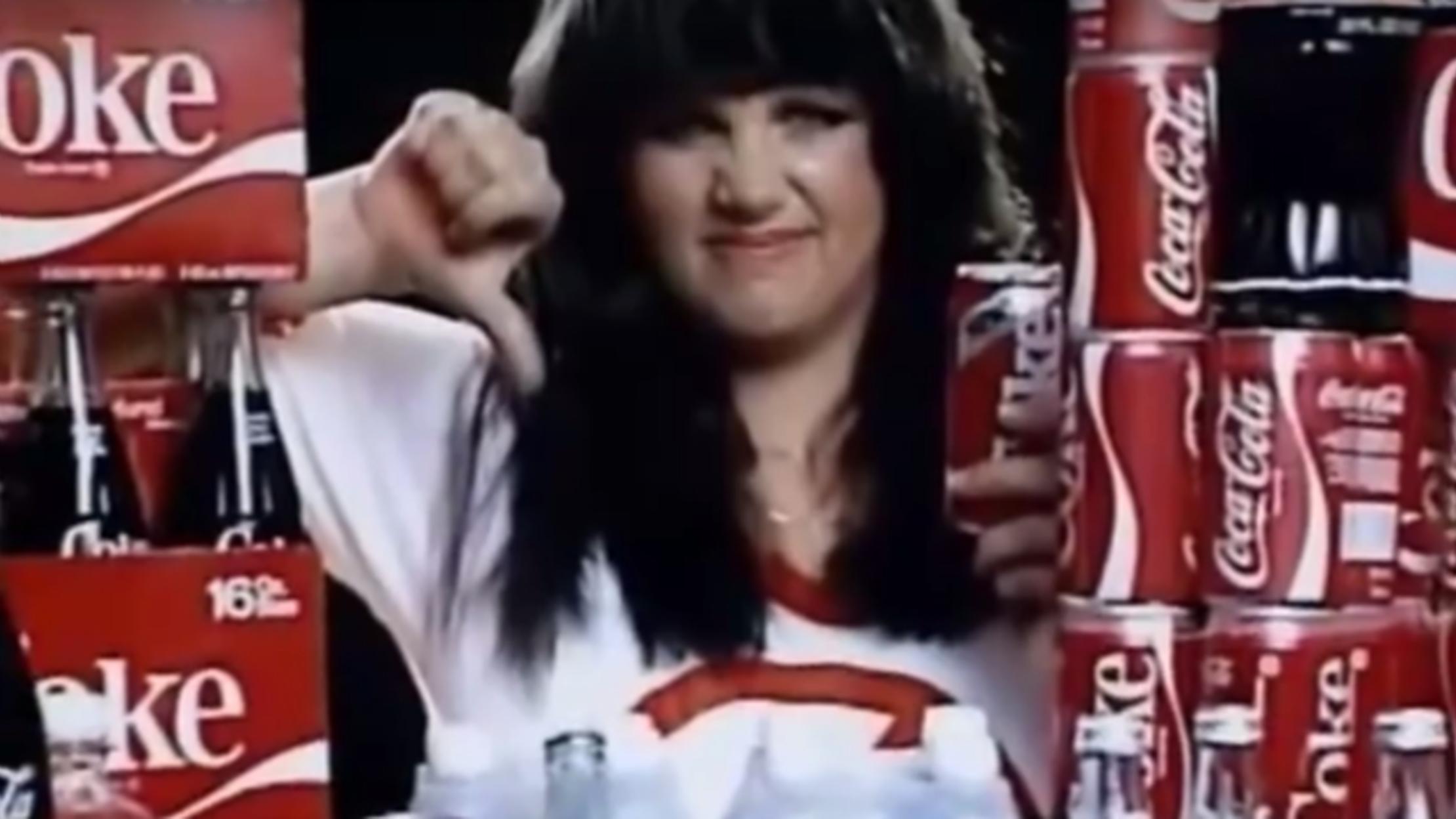 Coca-cola's Failure That Taught The World