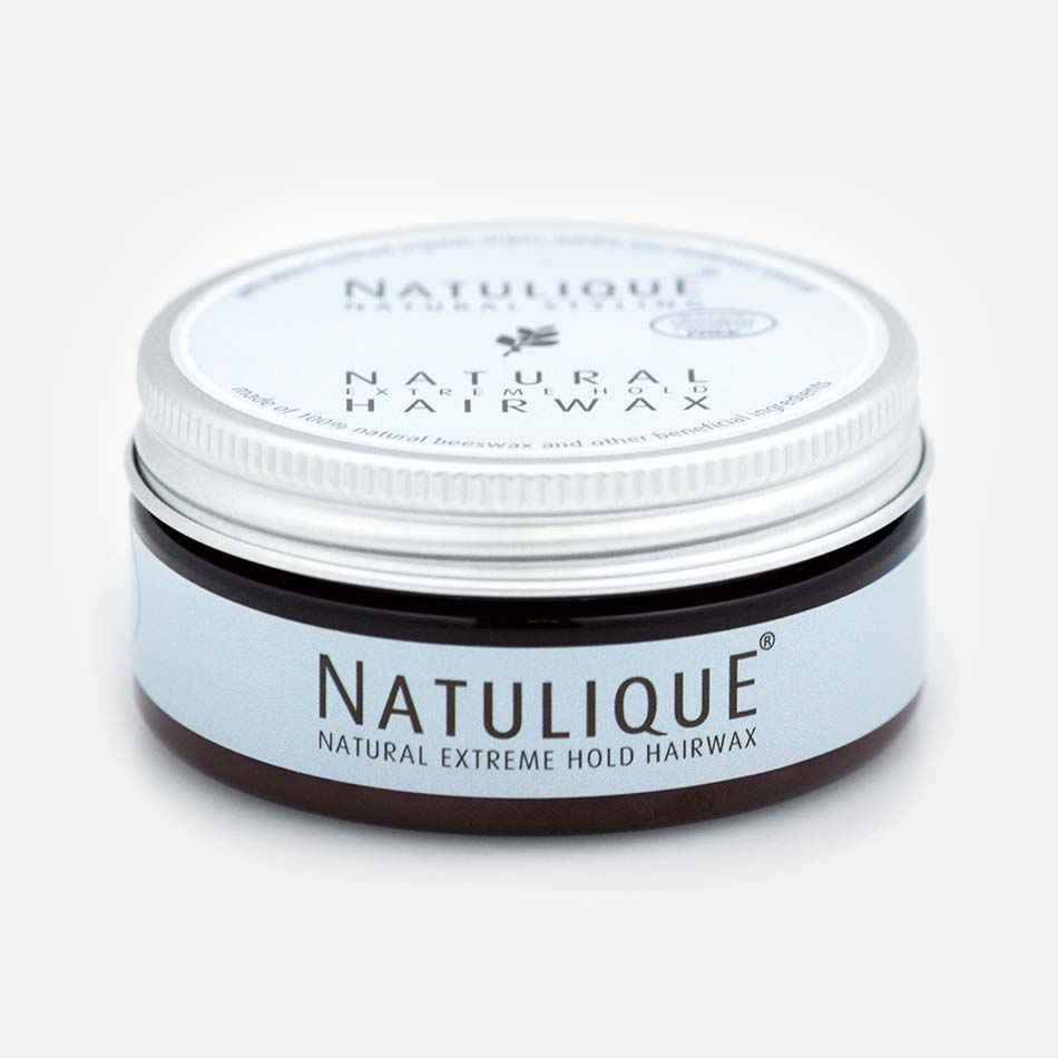 Extreme Hold Hairwax NATULIQUE