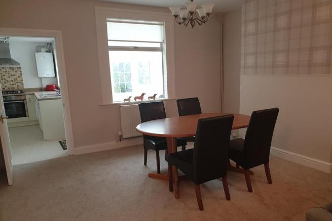 3 bedroom terraced house for sale TA18