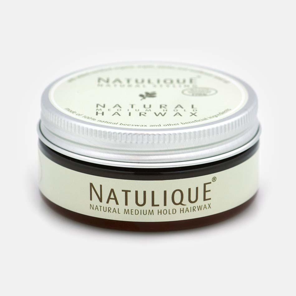 Medium Hold Hairwax NATULIQUE