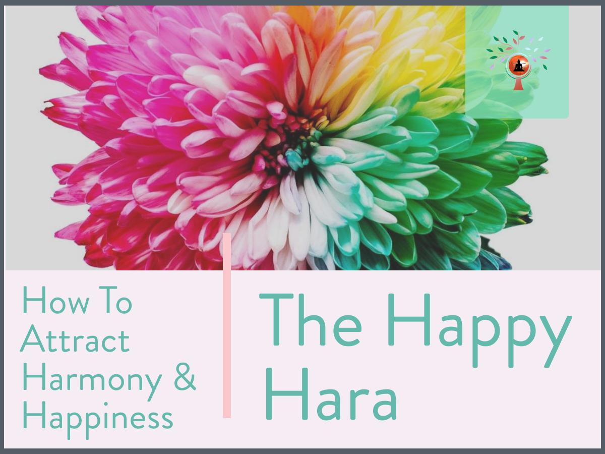 Happy Hara