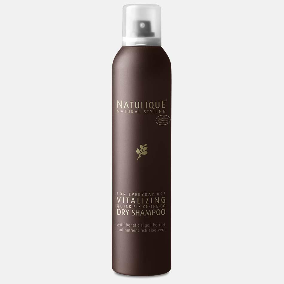 Vitalizing Dry Shampoo NATULIQUE