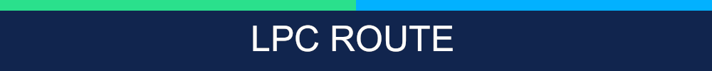 LPC Route