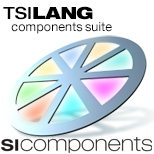 SiComponents TsiLang Component Suite Giveaway