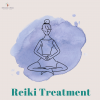 Reiki Treatment with Sylvia Lane