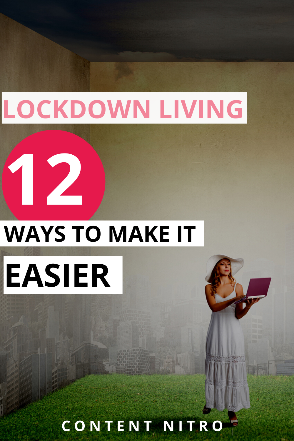 Lockdown Living: 12 Things That Make it Easier