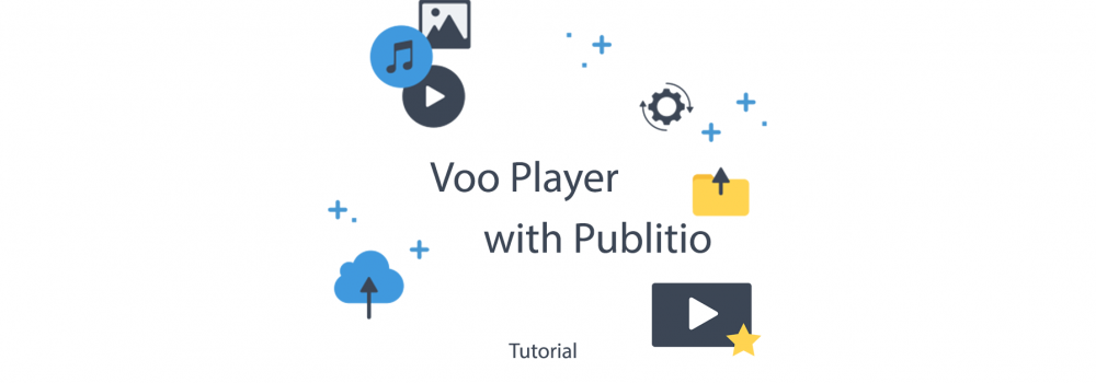 How to use Voo Player with Publitio