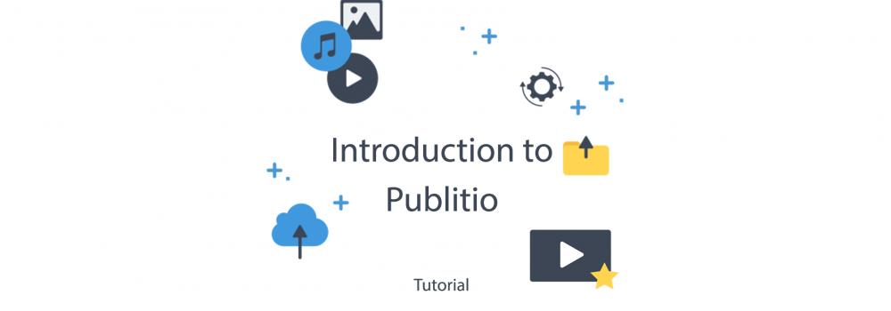 Publit.io - Introduction