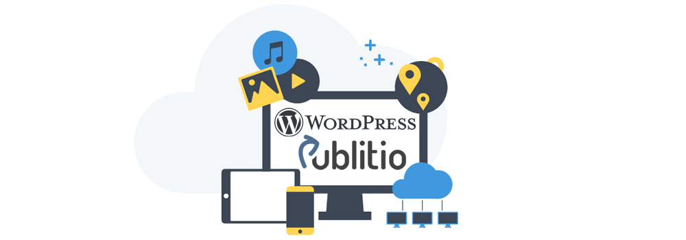 Install and setup WordPress Media Offloading Plugin