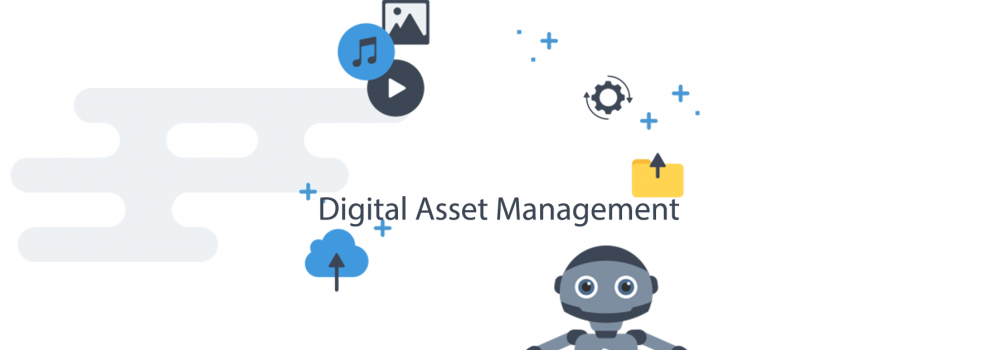 Digital Asset Management In The Cloud- Explained (DAM) System