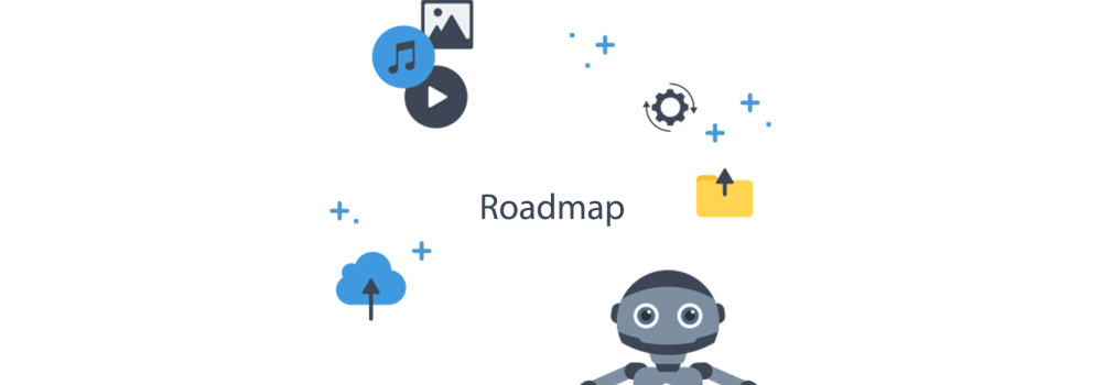 Publitio road map update - What's next to come.