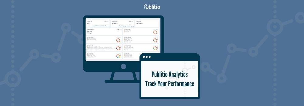 Track the performance of your files with Publitio Analytics