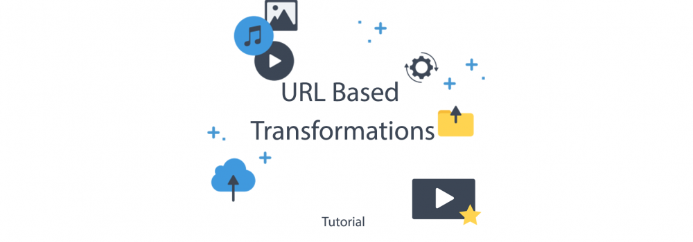Image and Video URL Transformations