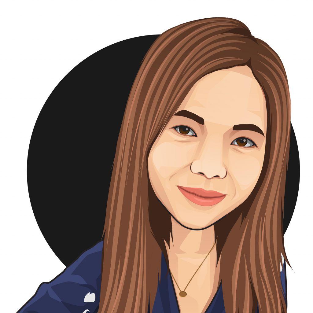 Kristienne - SaFE Programme Administrator