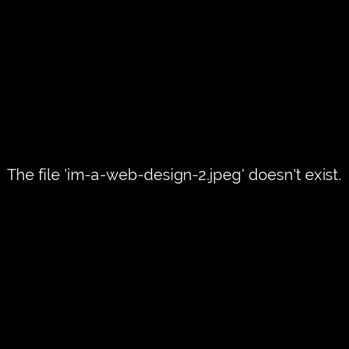 im a web design t-shirt