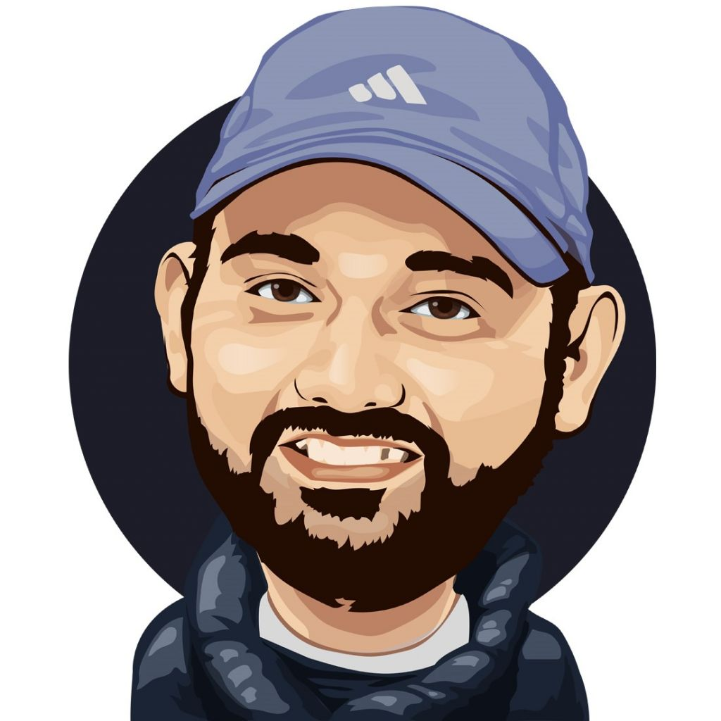 vikash thumbnail - Innovolo Product Development and Design - Innovation-as-a-Service