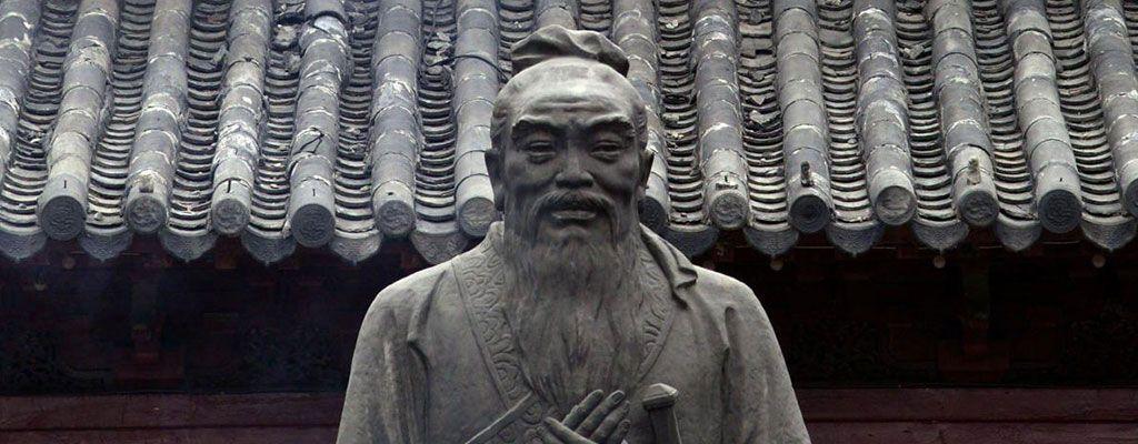 Confucius Philosopher