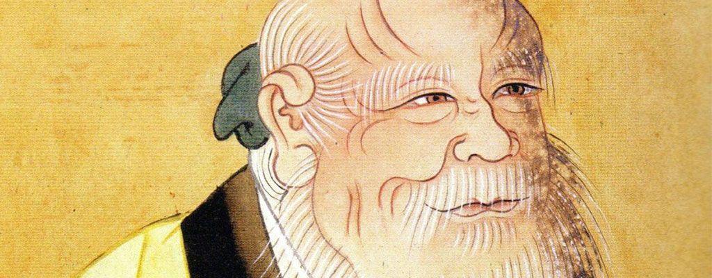 Laozi Philosopher