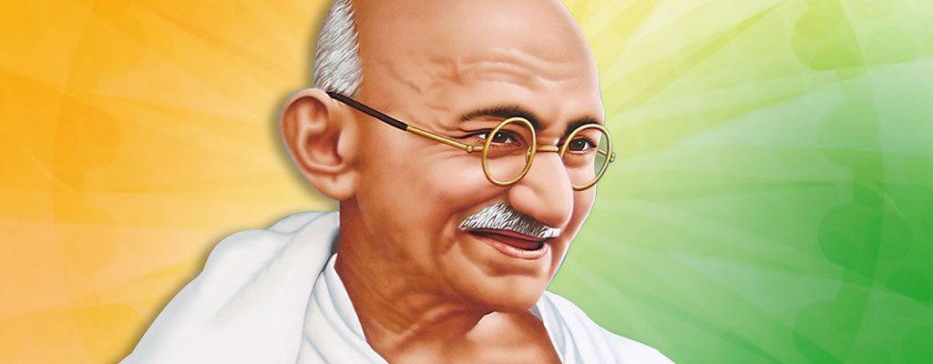 Mahatma Gandhi Philosopher