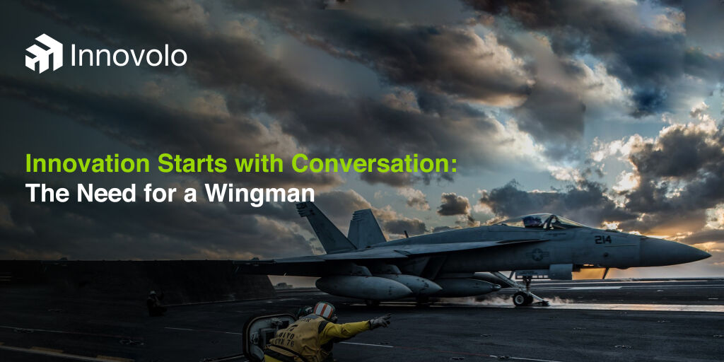 We're looking forward to welcoming Waldo Waldman, an American author, motivational speaker and leadership consultant to our next webinar on Wednesday 26 August at 3 pm (GMT). Waldo will be using his experience as decorated fighter pilot in the American Air Force to make sure your business is mission ready by discussing: 💥How innovation starts with conversation 💥The two major leadership factors that stimulate feedback and change 💥Leveraging one's mindset to maintain focus amidst uncertainty 💥How to grow and impact coworkers, clients and partners Join us for engaging, inspiring and truly insightful talk that will help build a culture of courage, teamwork and resilience in your business.