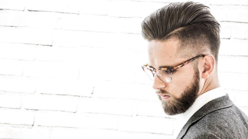 Bio-Haarprodukte für Männer