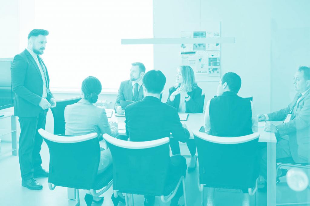 Innovation Accountability Partner for Boards globally