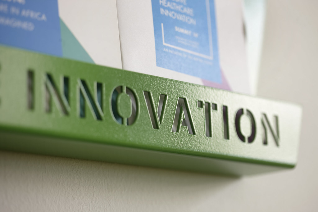 How to the Get the Most from a Corporate Innovation Programme