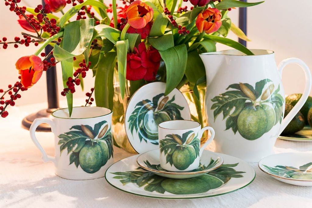 jenny mein breadfruit collection