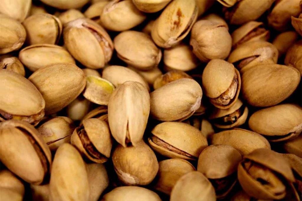 pistachio and its health benefits