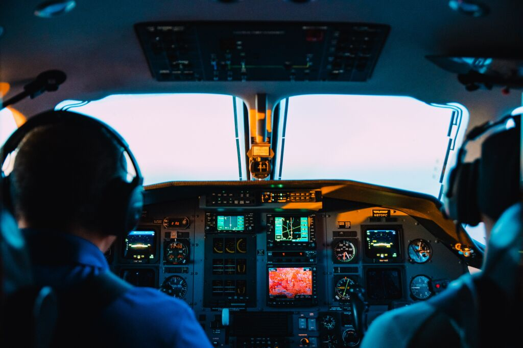 aerospace, Industrial Designers for Aerospace, Innovolo Ltd